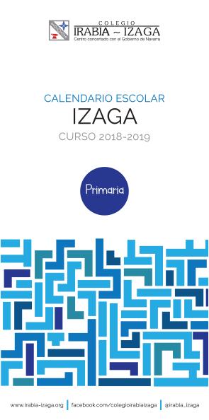 Izaga---Calendario-de-Educación-Primaria