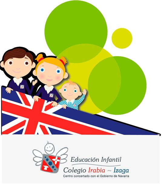 Visitar Web Colegio Irabia - Izaga Infantil