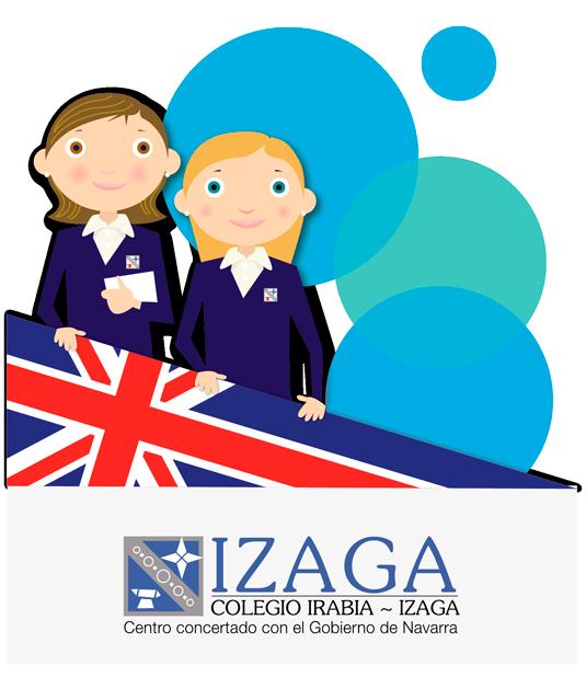 Visitar Web Colegio Izaga