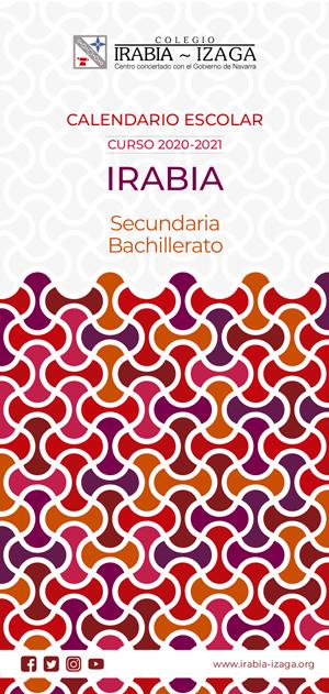Irabia-Calendario-de-Secundaria-y-Bachillerato-2020-2021