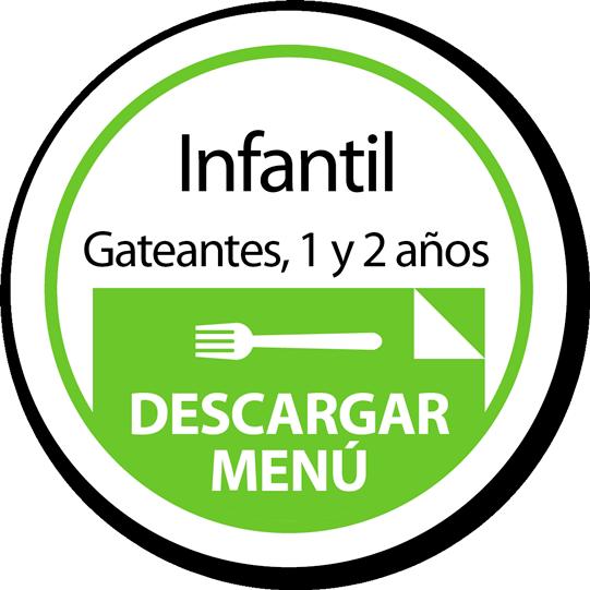 Infantil-Gateantes-1-y-2-años-Comedor-escolar-Colegio-Irabia-Izaga-Pamplona