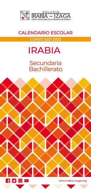 Irabia-Calendario-de-Secundaria-y-Bachillerato-2021-2022