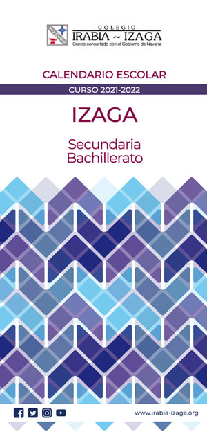 Izaga-Calendario-de-Secundaria-Bachillerato-2021-2022